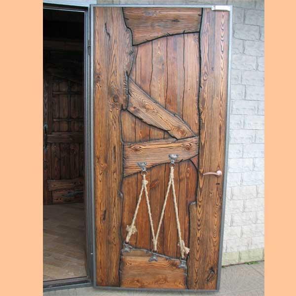 Купить межкомнатные двери на заказ в Санкт-Петербурге