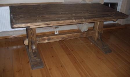 Столы для бани