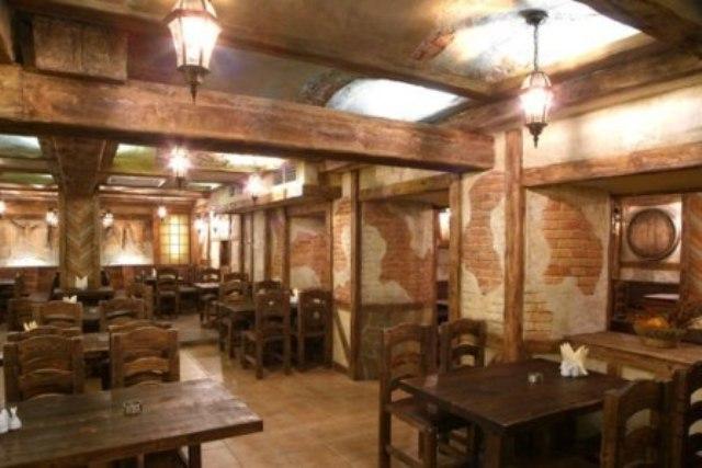 фото кафе интерьеры кафе-баров